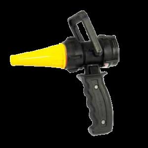 Penetrator nozzle