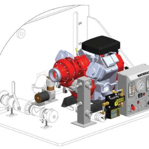 Mid-range components