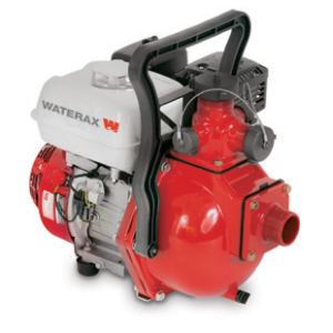 Waterax | Fire247 innovative, portable fire fighting water pumps