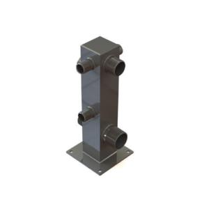 Tower manifold