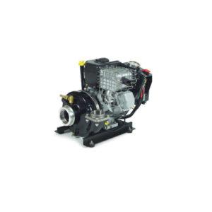 HP200 11 Series Pumps