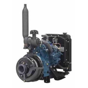 HPX100-KBD24 Pump