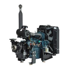 HPX350-KBD39 Pump