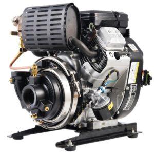 HP75 Series Pumps