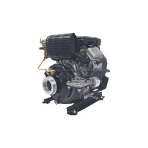 HP300 Series Pumps