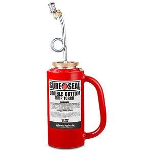 Sure Seal® Double Bottom Drip Torch