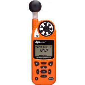 Kestrel 5400 Fire Weather Weather Meter Pro WBGT with LiNK