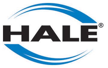 Hale portable and vehicle mounted fire fighting water pumps