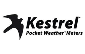 Kestrel wind weather meters
