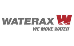 WATERAX portable and vehicle mounted fire fighting pumps and water-handling equipment