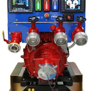 Prima P1 6010 UV SmartCAFS