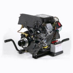 PowerFlow HPT300-B18