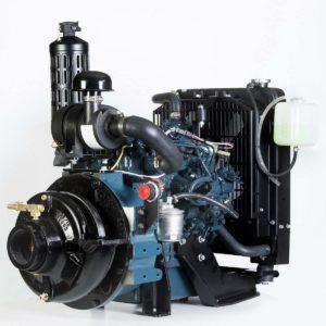 PowerFlow HPX200-KBD24