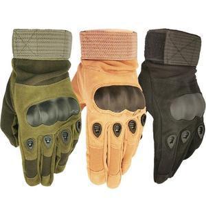 Indestructible Tactical Gloves